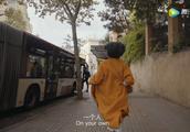 世界再大,大不过勇敢的心-百度智能wifi翻译机清新唯美视频广告