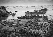 日本在二战期间,其伤亡最大的一场战役,其死伤几十万人
