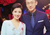 北京卫视女主持春妮老公曝光,看完照片,网友怪不得隐瞒这么久