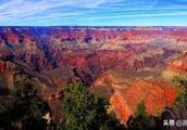美国大峡谷莫名其妙存在放射物质,专家怀疑有人辐射超标1400倍
