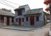 山西大山发现一座神秘古宅,与汉朝一位皇后有关,如今破败不堪