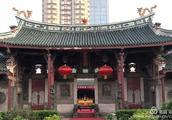 烟台天后行宫(即烟台福建会馆),始建于清代光绪十年