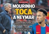 最强巴西球员!内马尔VS大罗和里瓦尔多,看看穆里尼奥怎么说