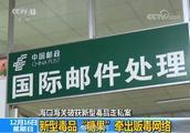 """警惕新型毒品""""邮票""""!23岁中国留学生吸毒致瘫"""