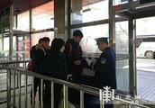利民便民!哈尔滨南岗公路客运站持身份证就可检票乘车