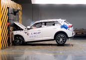 不足15万买辆中型SUV很划算?小心安全配置缩水,让你缺乏安全感