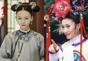 时隔二十年两代令妃首次同台,吴谨言感动落泪,你更喜欢哪版?