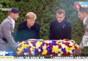 约70国领导人出席,法国积极筹备一战百年纪念,仪式将出现中文