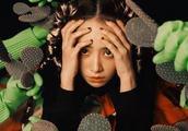 台湾著名歌星蔡依林道歉粉丝,新专辑MV延期