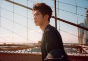 蔡徐坤新歌在登上巅峰人气榜后,豆瓣评分却下降了,网友:很正常