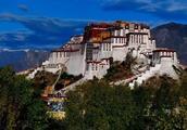 布达拉宫入选最受欢迎旅行地