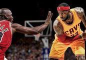 """""""篮球之神""""即将易主?数据告诉你什么是历史第一"""