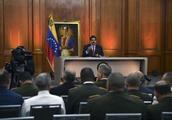 马杜罗回应欧盟最后通牒:欧盟无法对主权国家委内瑞拉指手画脚