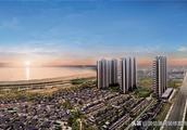 「保利东湾」杭州120平米北欧风装修设计,要的就是这效果!