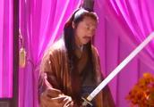 神雕侠侣:郭芙砍断杨过手臂,郭靖要替杨过报仇要把女儿手臂砍了