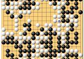 柯洁全盘一块棋半目险胜皇太子 二朴晋级半决赛中韩2V2