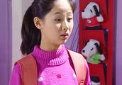 家有儿女:小雪同学来家,刘星热情接待,奉上大西瓜!