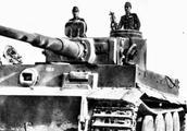 日本两倍价格买虎式德国不发货却白送匈牙利