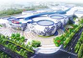 王健林斥资400亿建青花瓷,只为坑上海迪士尼,引游客疯狂吐槽