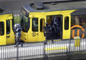 荷兰乌得勒支电车枪击案致3死9伤 一名土耳其裔嫌犯被捕