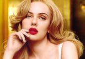 斯嘉丽·约翰逊的66个瞬间,性感女神莫过于此!