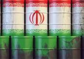 伊朗石油出口起死回生!在波斯湾举行大规模军演,向美国发出警告