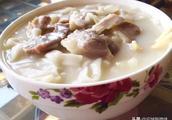 每个应城人的心里,都藏着一碗煮豆皮!