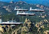 美军强调教育,大学毕业飞行员专业训练就在这里,也学术造假吗?