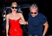 Lady Gaga又谈凉一个未婚夫 成功女人背后为她付出的男人是谁?