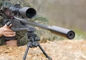 """红海行动狙击手用的什么枪?射速最快""""欧洲狙王""""了解一下"""