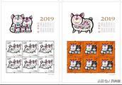 生肖邮票居然还有猫年和鱼年?揭秘加拿大猪年邮票为何疯狂升值!