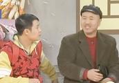 赵本山小品《同桌的你》,小沈阳演的很不入角色