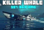 战舰世界:潜艇度来了