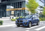 """中坚力量 全新BMW X3 xDrive28i为""""担当""""而来"""