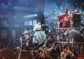 三分钟看完韩国古装电影《猖獗》:宫斗版的《釜山行》
