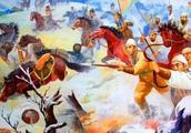 左良玉和李自成决战朱仙镇,十几万大军主动撤退为何成了大溃逃