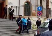 现场曝光!欧洲五国最大规模联合突袭意大利黑手党 查获4吨可卡因