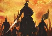 汉之后唐之前的乱世中,比曹操更强的人,梁启超把他和秦皇并列!