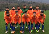 U23联赛鲁能1比0上港夺头名,申花第2晋级,恒大0比2苏宁仍进前4