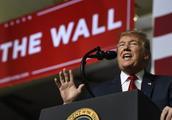 为建边境墙宣布国家紧急状态,特朗普政府遭美国16个州联合起诉