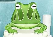 越狱兔第一季:狱警被绑,绿兔子被青蛙叫吓到,开始在监狱跳舞