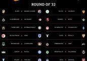 欧联杯32强抽签:国米上上签 切尔西抽中马尔默 阿森纳远征东欧