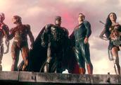 "DC版""复仇者联盟"",超人复活加入正义联盟,带蝙蝠侠吊打神族"