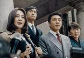 在自黑这条道路上,如果韩国电影敢称第二,有人敢说第一吗?