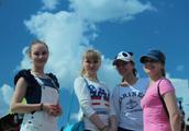 大量俄罗斯美女来到杭州,她们靠什么养活自己呢?今天总算知道了
