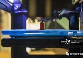 进博会|3D打印口香糖来了,任何造型任何口味都可以做