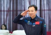 交大骄傲!少将军衔,3次执行飞天任务,他多次创造中国奇迹,如今获党中央表彰!