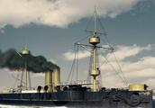 北洋海军之所以全军覆没,关键因素在于驻守威海卫陆军的溃败