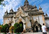 实拍:缅甸几大景点,中国人给相机需买门票合理吗?