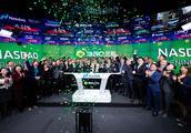 热烈祝贺360金融登陆纳斯达克,互联网巨头系金融科技第一股诞生